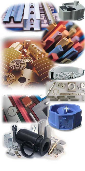 For your custom plastic, ceramic, and metal parts, call on IPS. You will receive thorough consultative/technical sales support and problem solving expertise. Plus, you can count on the quality you need, on time delivery, and at a competitive price.